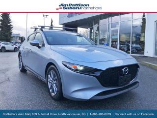 Used 2019 Mazda MAZDA3 GS for sale in North Vancouver, BC