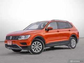 Used 2019 Volkswagen Tiguan Trendline for sale in Carp, ON