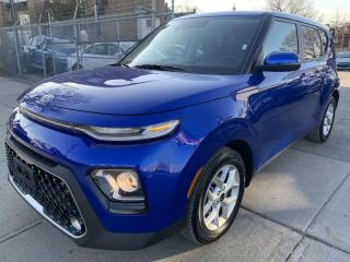 Used 2020 Kia Soul IVT for sale in Hamilton, ON