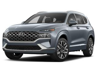 New 2021 Hyundai Santa Fe ESSENTIAL for sale in Corner Brook, NL
