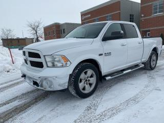 Used 2014 RAM 1500 OUTDOORSMAN for sale in Laval, QC