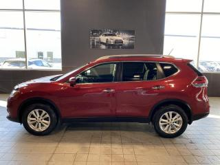 Used 2015 Nissan Rogue Traction intégrale 4 portes SV Toit for sale in St-Georges, QC