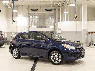 Used 2011 Toyota Matrix 4DR WGN AUTO FWD for sale in New Westminster, BC