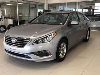Used 2015 Hyundai Sonata 2.4L GL for sale in Beauport, QC