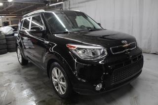 Used 2015 Kia Soul EX+ for sale in St-Constant, QC