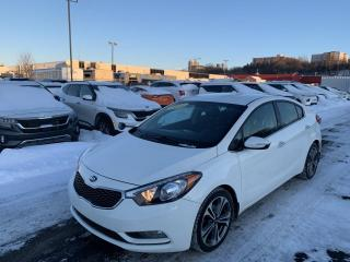 Used 2015 Kia Forte Berline 4 portes, boîte automatique, EX for sale in Québec, QC