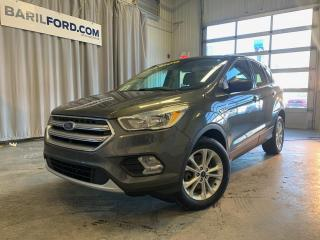 Used 2017 Ford Escape 4 portes SE, Traction intégrale for sale in St-Hyacinthe, QC