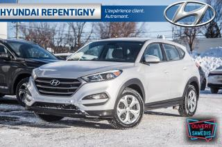 Used 2016 Hyundai Tucson 2.0L SIEGES ET MIROIRS CHAUFFANT, BLUETOOTH A/C for sale in Repentigny, QC