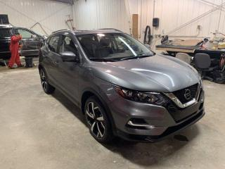 New 2020 Nissan Qashqai SL for sale in Swift Current, SK