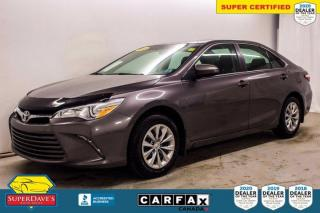 Used 2016 Toyota Camry LE for sale in Dartmouth, NS