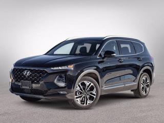 New 2020 Hyundai Santa Fe Ultimate for sale in Fredericton, NB