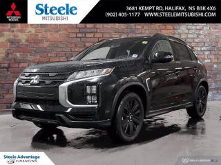 New 2021 Mitsubishi RVR LE for sale in Halifax, NS