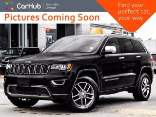 New 2021 Jeep Grand Cherokee Limited X |Pro tech|9Alpine Speakers for sale in Thornhill, ON