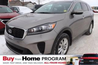 Used 2019 Kia Sorento LX - AWD, Heated Seats + Steering Wheel, Back Up Camera for sale in Saskatoon, SK
