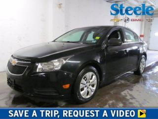 Used 2012 Chevrolet Cruze LS+ w/1SB for sale in Dartmouth, NS