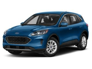 New 2021 Ford Escape SE for sale in Woodstock, NB