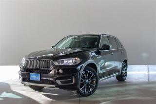 Used 2018 BMW X5 xDrive35i for sale in Langley City, BC
