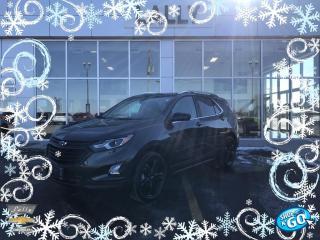 New 2021 Chevrolet Equinox LT for sale in Tilbury, ON