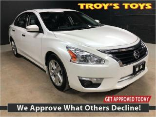 Used 2015 Nissan Altima 2.5 SL for sale in Guelph, ON