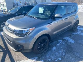 Used 2019 Kia Soul LX for sale in Cornwall, ON