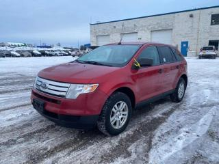 Used 2010 Ford Edge SE for sale in Innisfil, ON