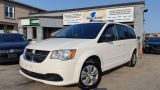 Photo of White 2012 Dodge Grand Caravan