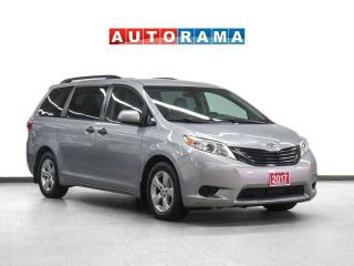 Used 2017 Toyota Sienna BACKUP CAMERA 7 PASSENGER for sale in Toronto, ON