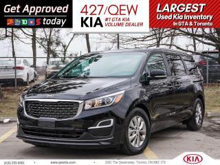 Used 2020 Kia Sedona LX for sale in Etobicoke, ON