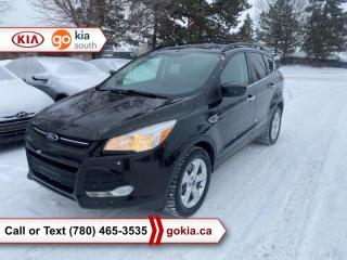 Used 2013 Ford Escape SE; 4WD, HEATED SEATS, BLUETOOTH for sale in Edmonton, AB