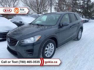 Used 2016 Mazda CX-5 CX5 GX; AWD, A/C, BUTTON START, BLUETOOTH for sale in Edmonton, AB