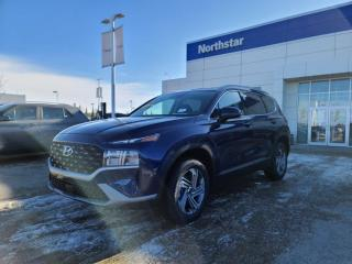 New 2021 Hyundai Santa Fe ESSENTIAL AWD: WIRELESS APPLE CARPLAY/ANDROID AUTO/HEATED SEATS/8 INCH DISPLAY for sale in Edmonton, AB