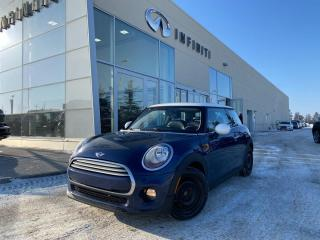 Used 2015 MINI Cooper Hardtop ACCIDENT FREE, TWO SETS OF TIRES for sale in Edmonton, AB