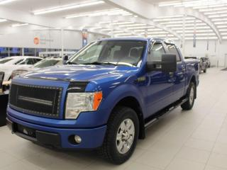 Used 2012 Ford F-150 XLT | XTR Pkg | 4x4 | Trailer Tow Pkg | Clean Carproof for sale in Edmonton, AB