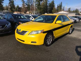 Used 2008 Toyota Camry Hybrid for sale in Abbotsford, BC