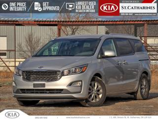 Used 2020 Kia Sedona LXLX+ | Power Door | Power Liftgate | Parking Sens for sale in St Catharines, ON