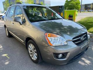 Used 2010 Kia Rondo EX for sale in North York, ON