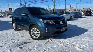 Used 2015 Kia Sorento EX   AWD   ROOF   LEATHER   CAM   HEATED SEATS for sale in London, ON