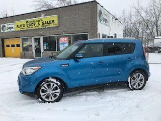 Used 2015 Kia Soul EX for sale in St. Catharines, ON
