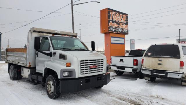 2009 GMC Truck