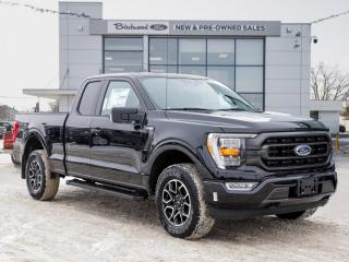New 2021 Ford F-150 XLT 302A XLT SPORT PKG | ECOBOOST | NAV for sale in Winnipeg, MB