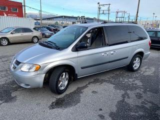 Used 2007 Dodge Grand Caravan SE for sale in Vancouver, BC