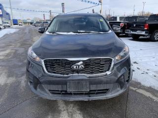 Used 2019 Kia Sorento for sale in London, ON