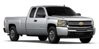 Used 2011 Chevrolet Silverado 1500 LT for sale in Moose Jaw, SK