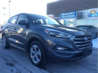 Used 2018 Hyundai Tucson 2.0L AWD - Local Trade - Backup Camera for sale in Cornwall, ON