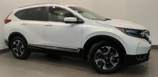 Used 2019 Honda CR-V Touring|Certified|Htd Leather|Pan Roof|Rmt Start for sale in Brandon, MB