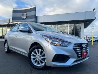 Used 2018 Hyundai Accent GLS AUTOAMTIC PWR GROUP A/C REAR CAMERA for sale in Langley, BC