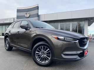 Used 2017 Mazda CX-5 GT AWD 2.5L LEATHER CAMERA HEATED SEATS for sale in Langley, BC