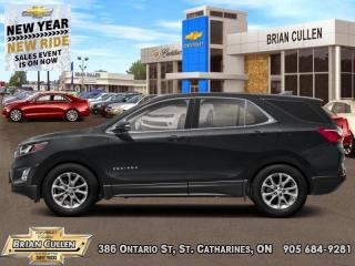 New 2021 Chevrolet Equinox LT for sale in St Catharines, ON