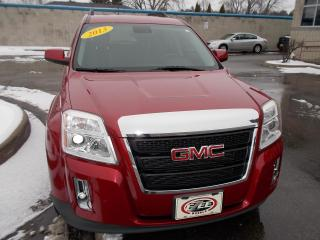 Used 2013 GMC Terrain SLE for sale in Windsor, ON
