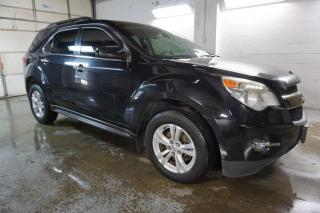 Used 2011 Chevrolet Equinox LT1 AWD CERTIFIED 2YR WARRANTY *1 OWNER* BLUETOOTH ALLOYS CRUISE for sale in Milton, ON